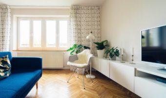 Service apartment