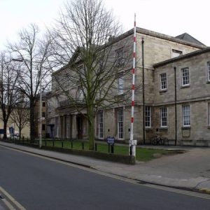 Peterborough Museum and Art Gallery